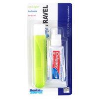 Ranir Dental Source Toothbrush/Toothpaste Travel Kit