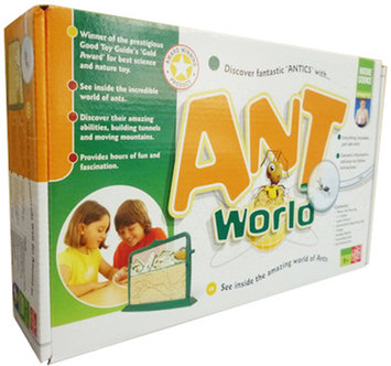 Elenco Ant World Kit