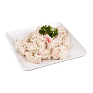 Ahold Seafood Salad with Crab