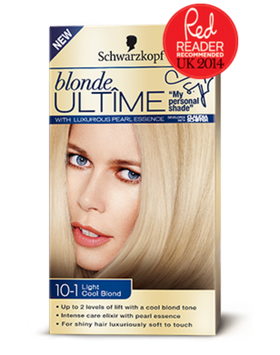 Schwarzkopf Blonde Ultime Hair Colour