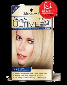 Schwarzkopf Blonde Ultime Hair Colour
