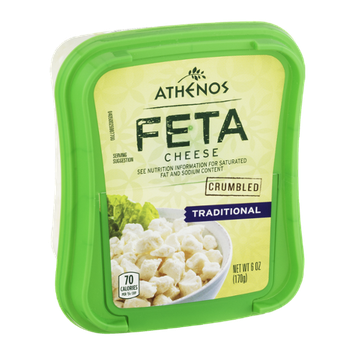 Athenos Feta Cheese Traditional