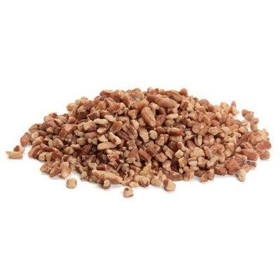 Superior Nut Company Raw Pecan Pieces (1 Pound Bag)