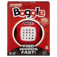 Hasbro Scrabble Boggle Ages 8+, 1 ea