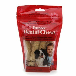 Sentry HC Petrodex Dental Chews