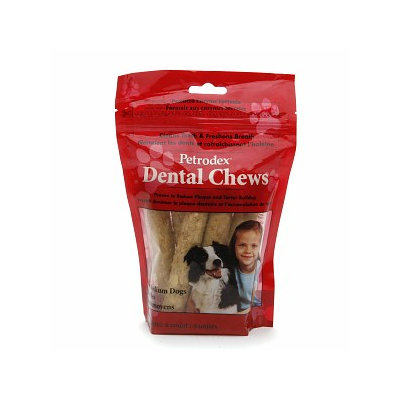 Sentry HC Petrodex Dental Chews