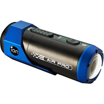 iOn America Air Pro Plus Action 1080p HD Video Camera