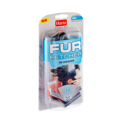 Hartz Groomer's Best Fur Fetcher for Medium Dogs