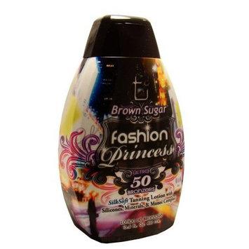 2009 Fashion Princess Tanning Lotion Tan Incorporated