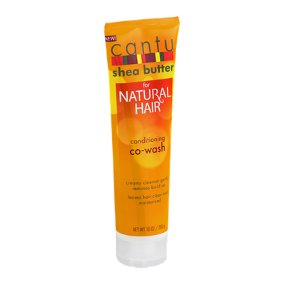 Cantu Shea Butter for Natural Hair Conditioning Co-Wash