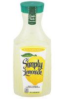 Simply Beverages Lemonade®