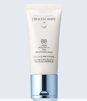 Estée Lauder Crescent White Full Cycle Brightening BB Creme and Brightening Balm SPF 50