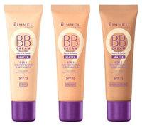 Rimmel London BB Cream Matte Foundation
