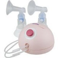 Spectra Baby USA Spectra Dew 350 Advanced Double Electric Hospital Grade Breast Pump with Tote! [Pink]