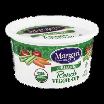 Marzetti Organic Veggie-Dip Ranch