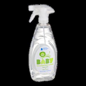 Berkley Green Baby Toy & Highchair Cleaner Non-Toxic