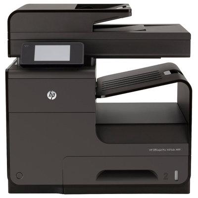 Hewlett Packard CN460AB1H Officejet Pro X476dn Mfp Prnt