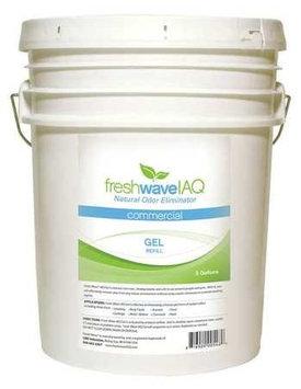 FRESHWAVE IAQ 548 Gel Odor Eliminator,5 gal, RTU
