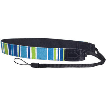 Fujifilm FujiFilm 600012051 Multi-Color Camera Strap, Blue