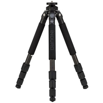 Induro CLT104 Stealth Carbon Fiber Series 1 Tripod, 4 Sections