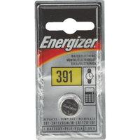 Energizer 1.6v Watch Battery 391BPZ