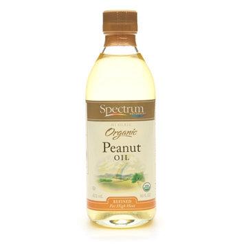 Spectrum Naturals Organic Peanut Oil