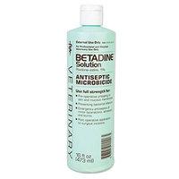 Purdue Betadine Solution 5%
