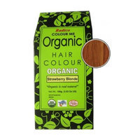 Radico Colour Me Organic Hair Color - Strawberry Blonde
