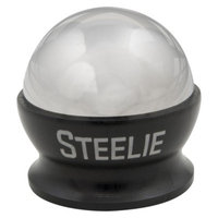 Nite Ize Steelie Car Mount Kit - Silver/Black (STCK-11-R8)