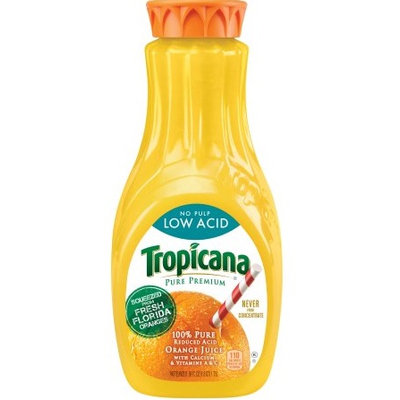 Tropicana® Pure Premium Low Acid