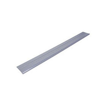 Perfecto Manufacturing APFR01049 30-Inch Marineland Plastic Glass Canopy Back Strip for Aquarium, Small, Clear