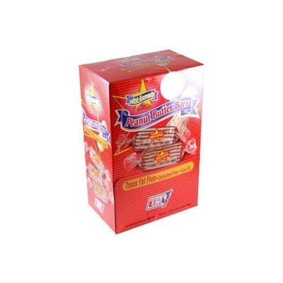 Atkinson Peanut Butter Bar 160 Piece Box