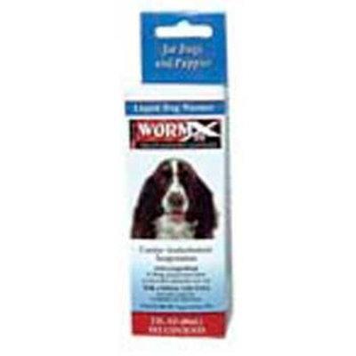 Francodex Laboratories Worm X Double Strength Liquid Wormer