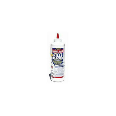 Eaton 360 Boric Acid Puffer Bottle 16 oz.  - Pack of 12
