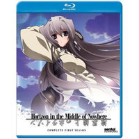 Horizon In The Middle Of Nowhere: Complete First Season (Blu-ray)