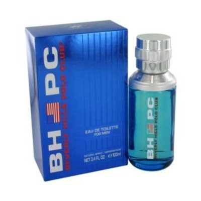 BEVERLY HILLS POLO CLUB SPORT by Beverly Fragrances for Men EAU DE SPRAY 1.7 OZ