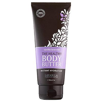 Lavanila Vanilla Lavender Body Butter, 6.7 oz