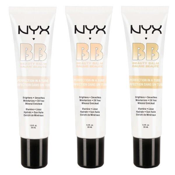 NYX BB Cream