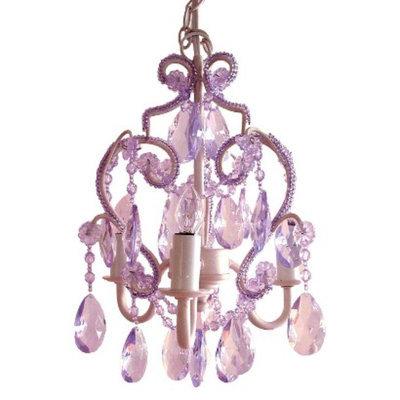 Tadpoles Lamp