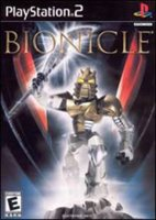 Electronic Arts Bionicle: The Game