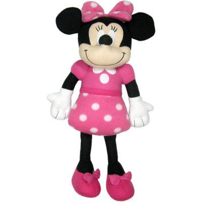 Disney Baby Bedding Minnie Mouse Pillow Buddie