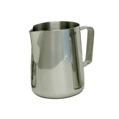Gaggia 12 oz. Stainless Steel Frothing Pitcher