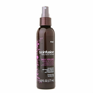 BioInfusion Daily Volume Leave-In Conditioner Spray