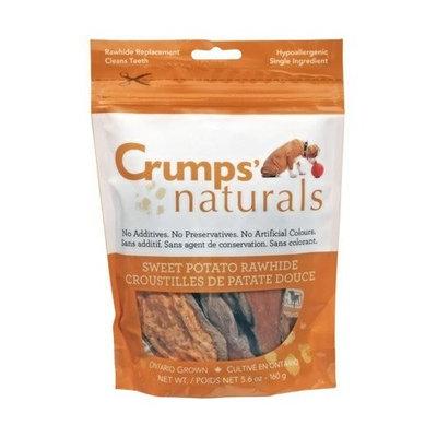 Crumps Naturals Crumps' Naturals Sweet Potato for Pets