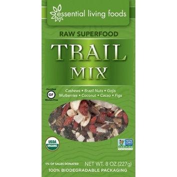 Essential Living Foods Superfood Trail Mix 8 oz - Vegan