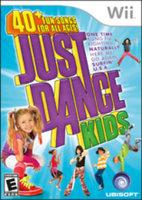 UbiSoft Just Dance Kids