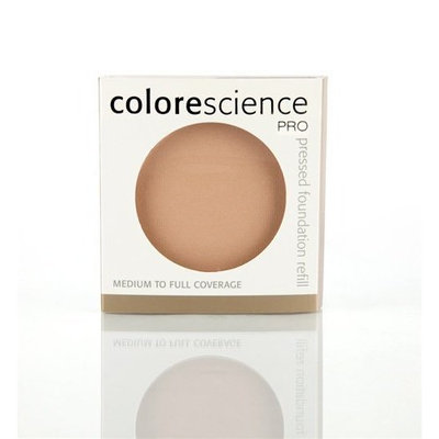 Colorescience Pro - Pressed Minerals (Refill Pouch) - Not Too Deep
