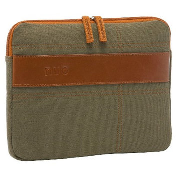 Nuo Canvas Sleeve for iPad & Tablets