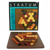 Family Games America Stratum Ages 8+, 1 ea
