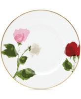 Kate Spade kate spade Rose Park Accent Plate